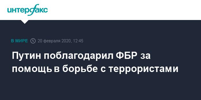 Путин предложил Олланду сотрудничество в сфере борьбы с терроризмом