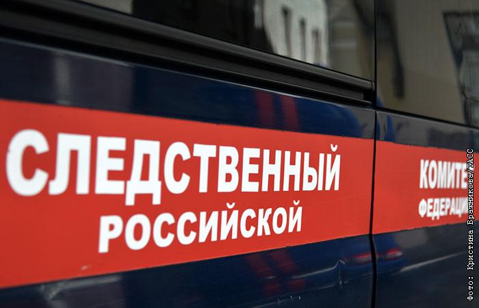 Первого замглавы СУ СК по Свердловской области поместили под домашний арест