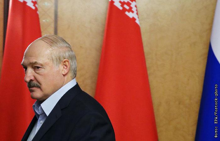 Безпалько: С белорусским народом у России много общего, но не с белорусским президентом