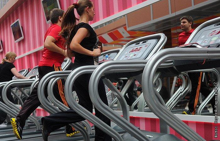 москва закрывают фитнес клубы