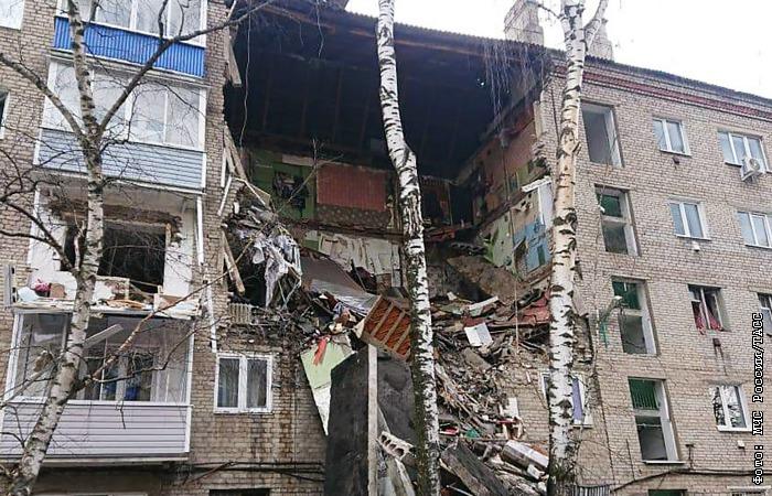 В Ингушетии при столкновении двух машин погиб один человек