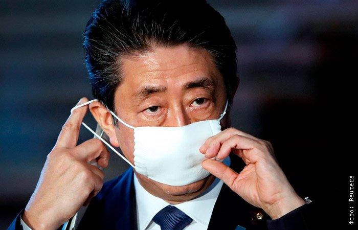 Режим чрезвычайной ситуации ввели в нескольких регионах Японии