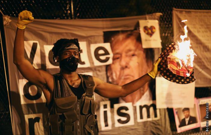 Трамп вновь присвоил США победу над фашизмом