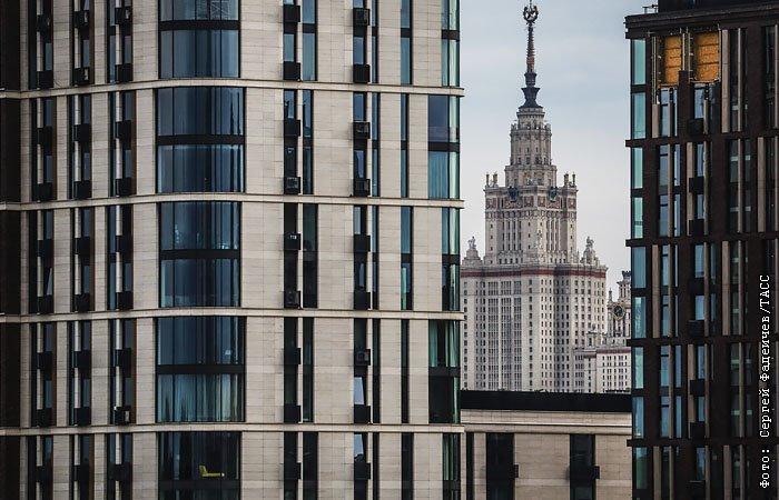 """""""Есть исторический шанс"""": Путин заявил о возможности решить жилищный вопрос в России"""