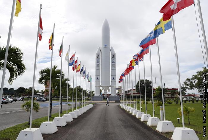"""Латвийский спутник """"Venta-1"""" планируется запустить на орбиту летом"""