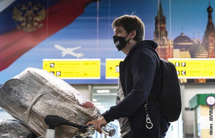 ФАС считает нарушением продажу авиабилетов по закрытым направлениям