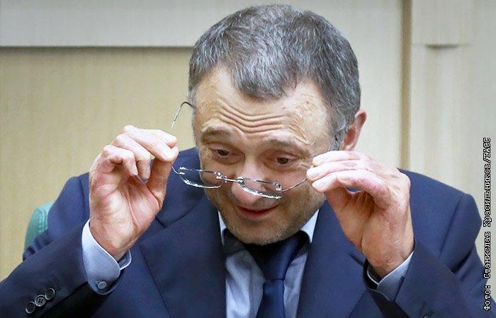 Семья мецената Сулеймана Керимова объявлена богатейшей в РФ
