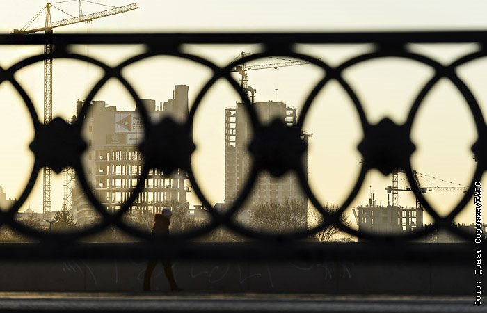 ВТБ24 выдаст 100 млрд рублей ипотечных кредитов со ставкой 13%