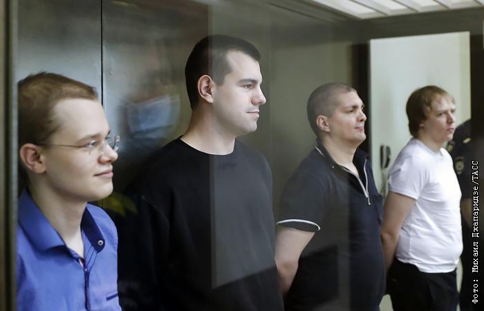 Хотели свергнуть Путин: россиянам, у которых нашли визитки Яроша, вынесли приговор