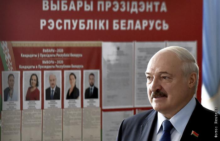 """Победа Лукашенко, попытка """"Майдана-2"""": СМИ подводят итоги выборов в Белоруссии"""