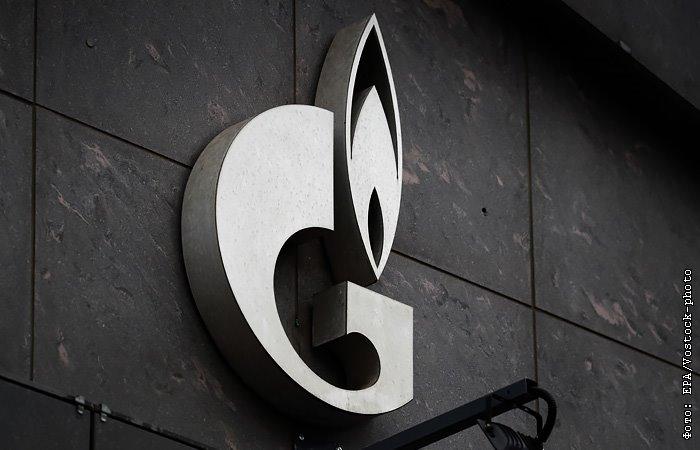 """Цена экспорта """"Газпрома"""" продолжила падение ниже уровня рентабельности"""
