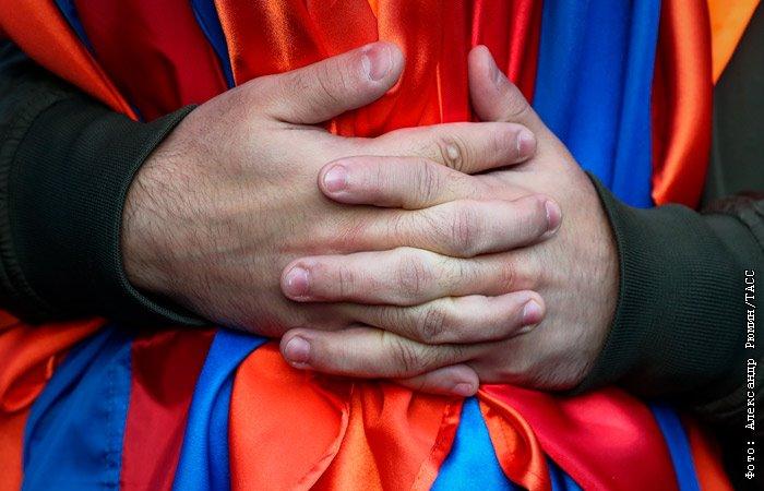 45% жителей Армении высказались за отставку Пашиняна