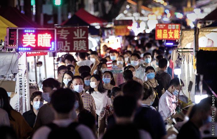 Восстановление мировой экономики задерживается из-за медленной вакцинации
