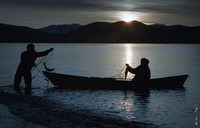 759570 В море Лаптевых нашли регион с потенциалом на нефть и газ, как в Западной Сибири