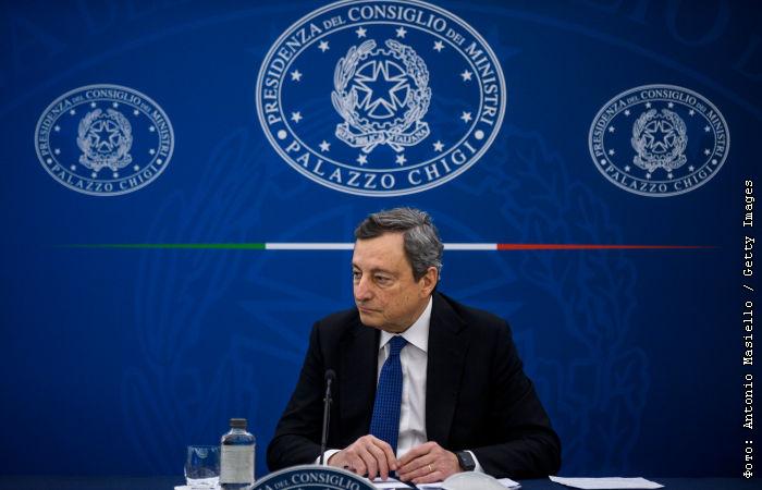 760304 Посла Италии в Анкаре вызвали в МИД Турции из-за об Эрдогане