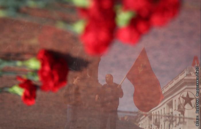 760351 Возбуждено уголовное дело о геноциде белорусского народа в годы ВОВ