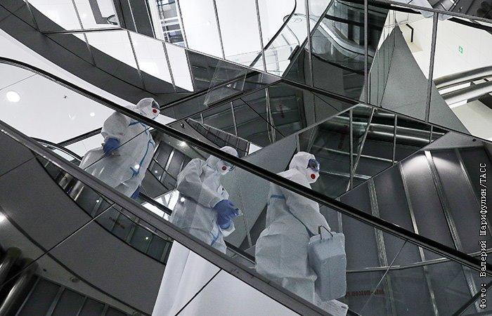 Иран: число умерших от коронавируса выросло до 853