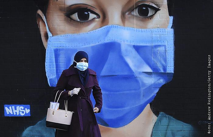 777636 Коронавирусом во всем мире заразились более 188 млн человек