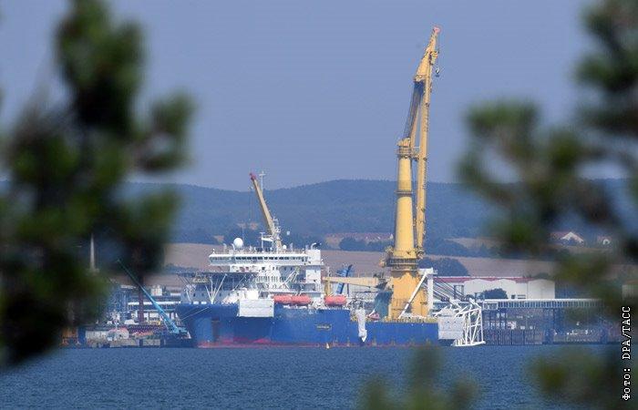 """Нуланд раскрыла детали соглашения США-ФРГ по """"Северному потоку 2"""""""