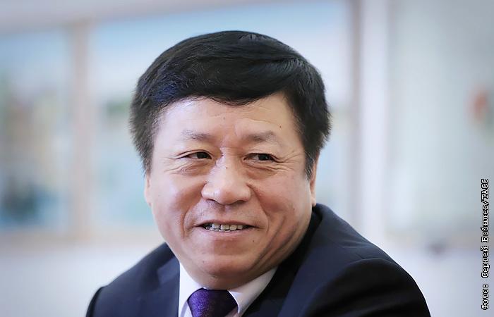 Российско-китайская торговля переходит на юань
