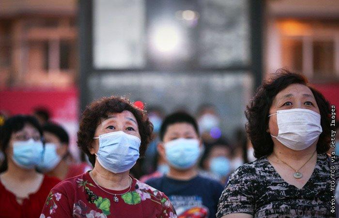 В Китае запретят показывать по телевидению недостаточно маскулинных мужчин