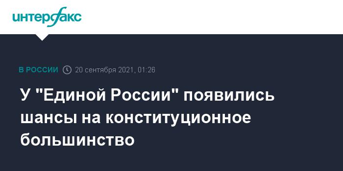 19 сент. 2021 Матвиенко назвала выборы в России в 2021 году абсолютно прозрачными