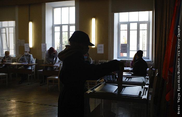 США поддерживают целостность Украины и не признают выборы в Госдуму РФ на ее оккупированных территориях - Госдепартамент
