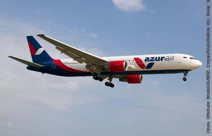 Махачкалу и Крым с конца сентября свяжет новый авиарейс