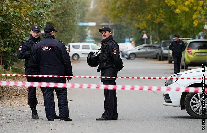 В пермском вузе оценили действия преподавателя, продолжившего пару во время стрельбы