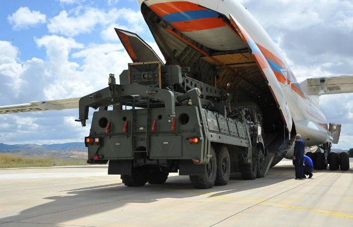 Помпео призвал Турцию не разворачивать С-400