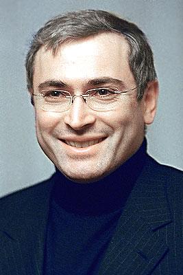 Ходорковского посадили в карцер за публикацию в Esquire