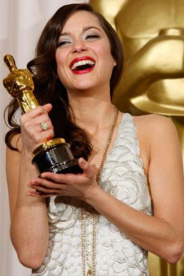 """Юбилейная, 80-я церемония вручения наград американской киноакадемии """"Оскар"""""""