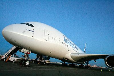 Airbus оценил потребности российского рынка на 20 лет