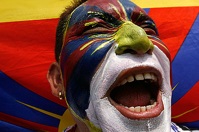 Далай-лама заявил о готовности к переговорам с руководством КНР