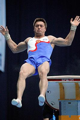 Кубок мира по спортивной гимнастике