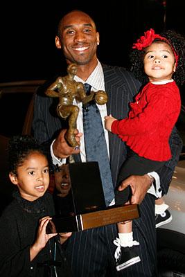 Коби Брайант - самый полезный игрок НБА