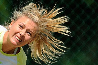 Шарапова вошла в список самых богатых спортсменов Олимпиады-2008