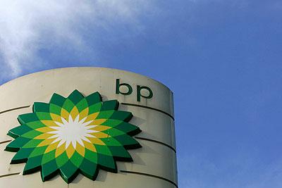 BP подала в суд на партнеров по ТНК-BP