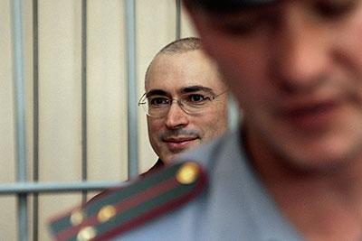 Сокамерник Ходорковского признался в клевете