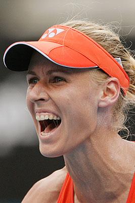 Теннисный турнир в Сиднее
