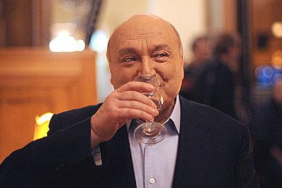 Михаил Жванецкий отметит 75-летний юбилей