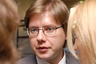 Мэром Риги впервые избран русскоязычный политик
