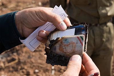 МАК направил специалистов для расследования катастрофы Ту-154