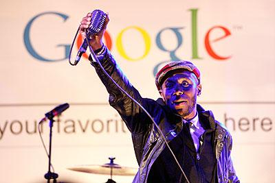 Компания Google запустила поисковик по музыке