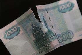 Рубль будет трясти
