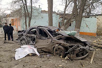 Количество жертв терактов в Кизляре достигло 12 человек