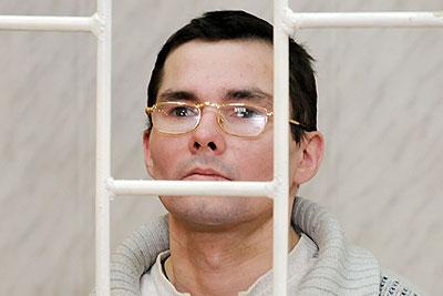 Убийца Полины Мальковой приговорен к пожизненному заключению