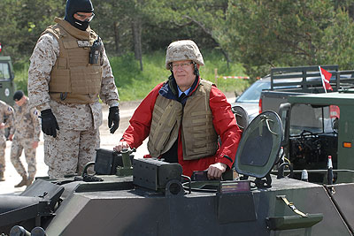 """Международные учения морских сил """"Baltops-2010"""""""
