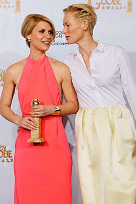 Церемония награждения Golden Globe Awards в Беверли-Хиллз
