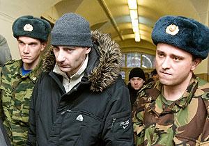 Арест Алексаняна продолжается